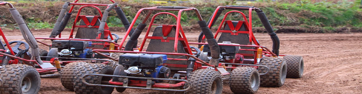 Newcastle Mud Buggies
