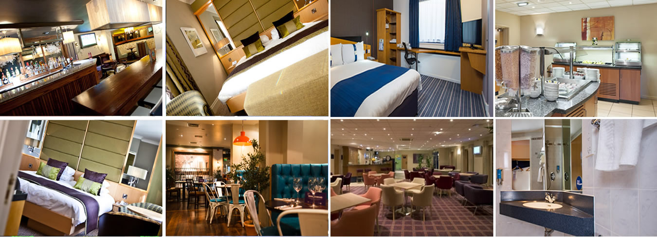Newcastle Party Hotels