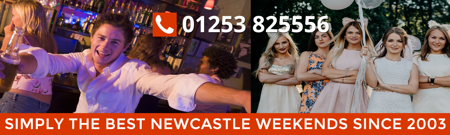 Newcastle Weekends