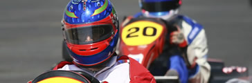 Newcastle Karting image