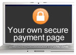 Party In Newcastle - Secure Individual Payments
